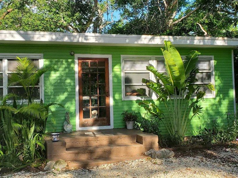Islamorada Home Plus Bunkhouse, aluguéis de temporada em Matecumbe Key