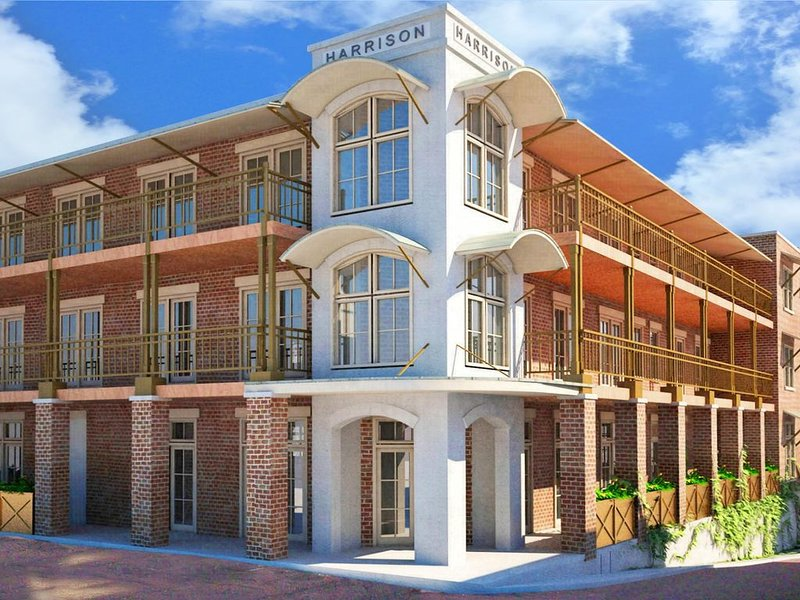 Luxury just steps away from the Square, vacation rental in Oxford