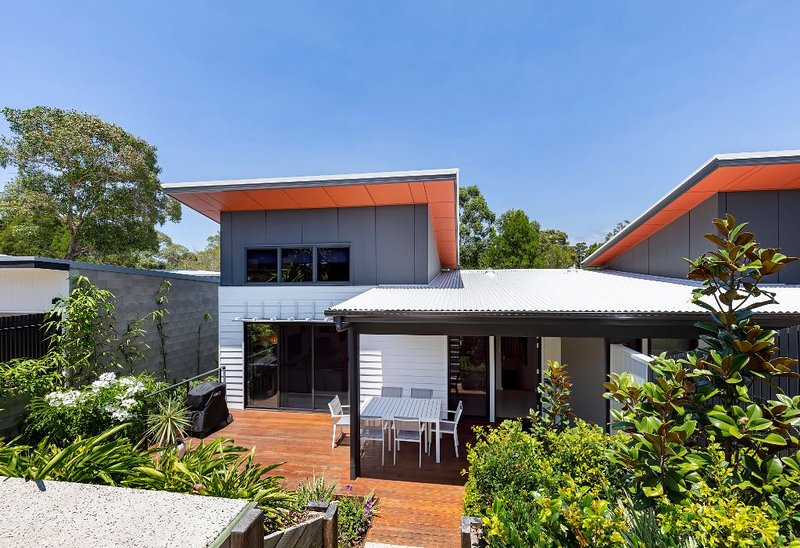 'Kauri' - spacious and bright 2 bedroom townhouse in Noosa Heads., holiday rental in Noosa Heads