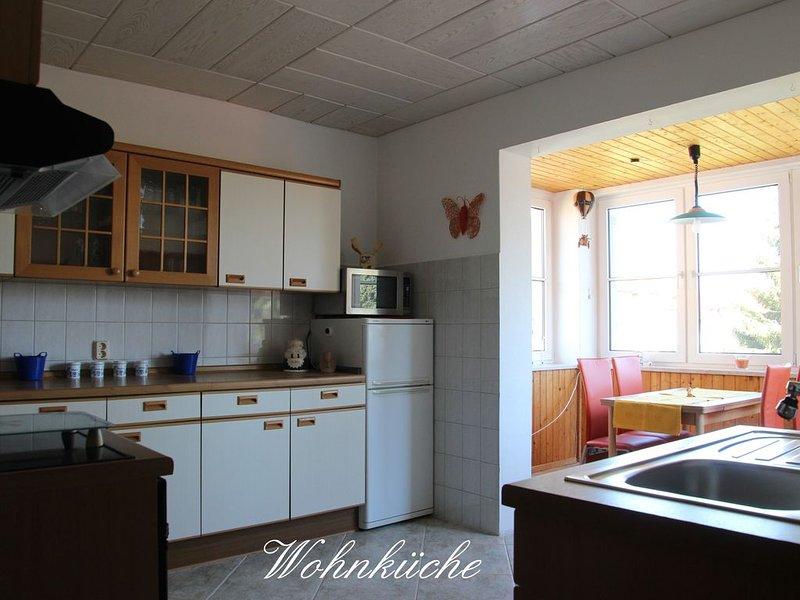 Ferienwohnung in Halberstadt, location de vacances à Halberstadt