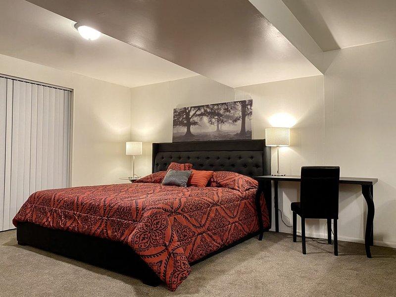 *Wonderful Location!*Amazing Views!*3 Bedrooms Plus a Studio!!!*, location de vacances à Mapleton