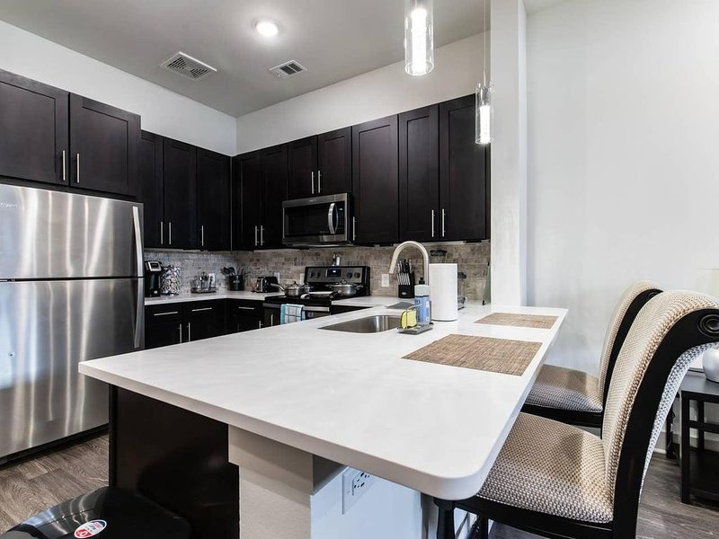 The Star - Luxury One bedroom in Frisco, vacation rental in Frisco