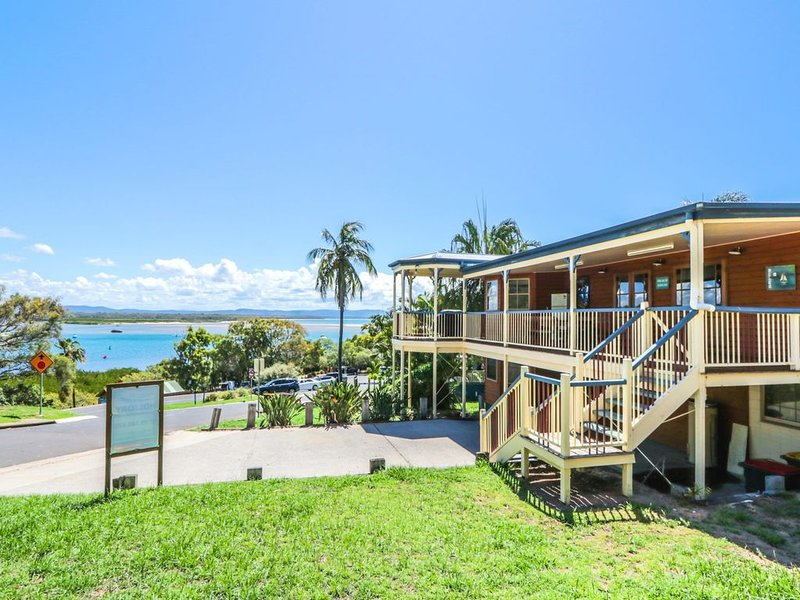 ROUND HILL HOUSE 1770, holiday rental in Seventeen Seventy