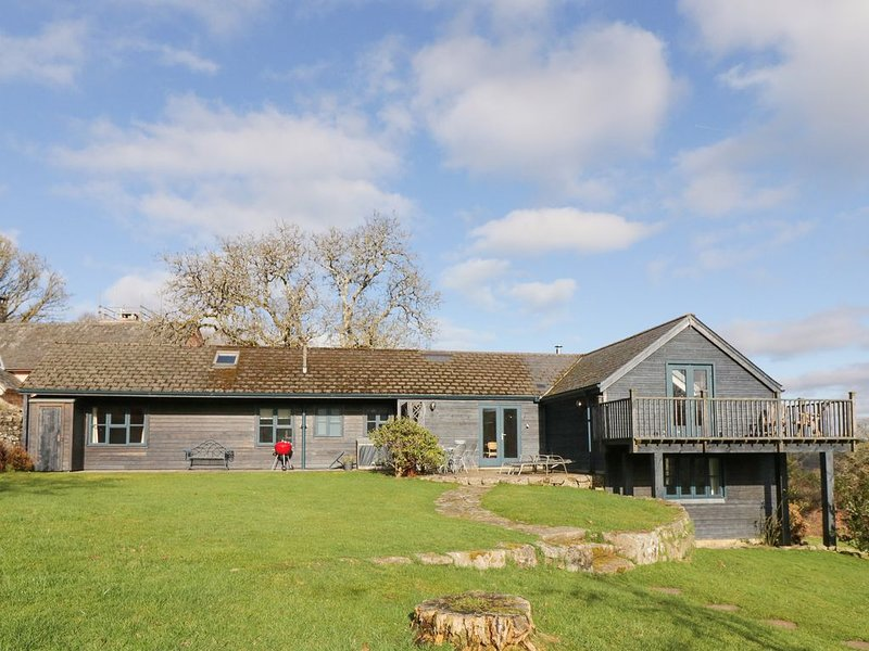 Northill Lodge, CHAGFORD, holiday rental in South Zeal