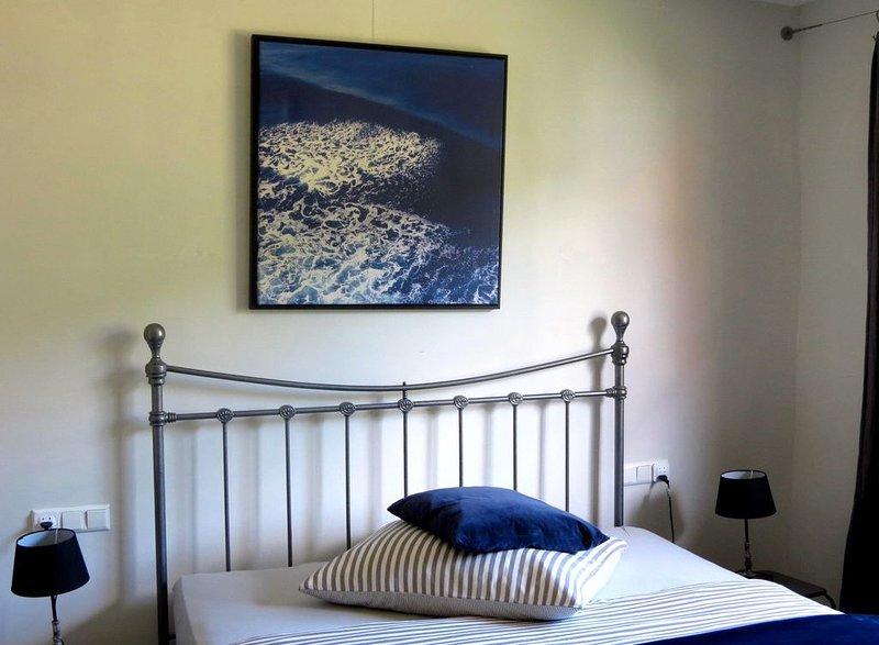Ferienwohnung Vintage, ca. 65qm, 1 Schlafzimmer, max. 4 Personen, vacation rental in Stockach
