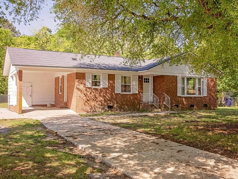 The Beckwith Guest House, aluguéis de temporada em Olivia
