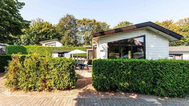 Comfortable, detached holiday home for four persons at the beach of Noordwijk., casa vacanza a Noordwijk