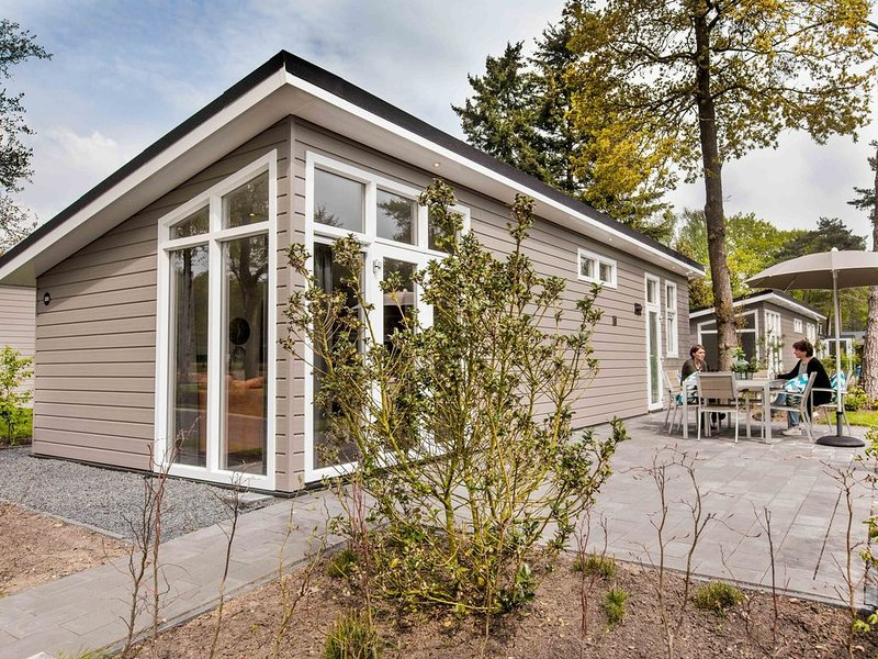 Beautiful detached house for 6 persons., holiday rental in Vaassen