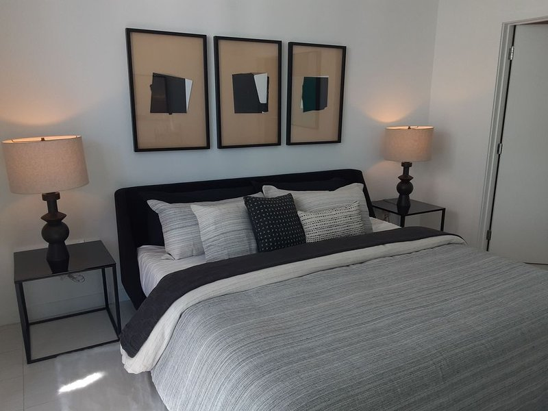 Party & Relax in  WYNWOOD/MIDTWN 2/2 Condo $ 25 per day 2019 Rental Car Package, vacation rental in Miami