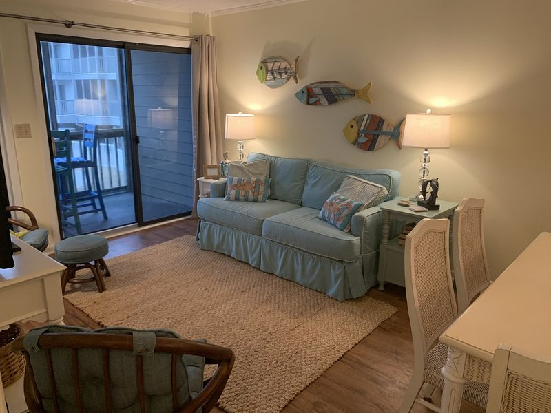 Be Thankful this Thanksgiving at The Beach!, holiday rental in Atlantic Beach