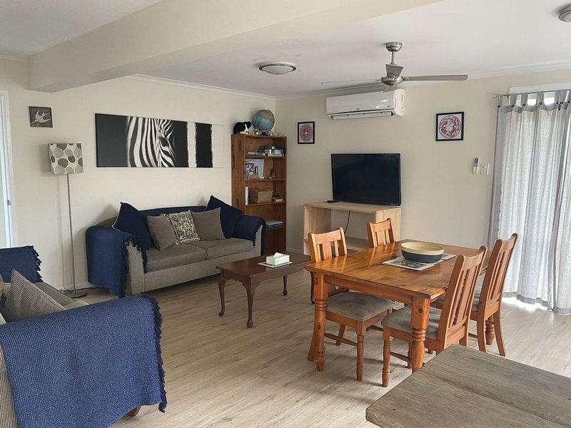 Catch of the Day - Point Vernon, QLD, holiday rental in Point Vernon