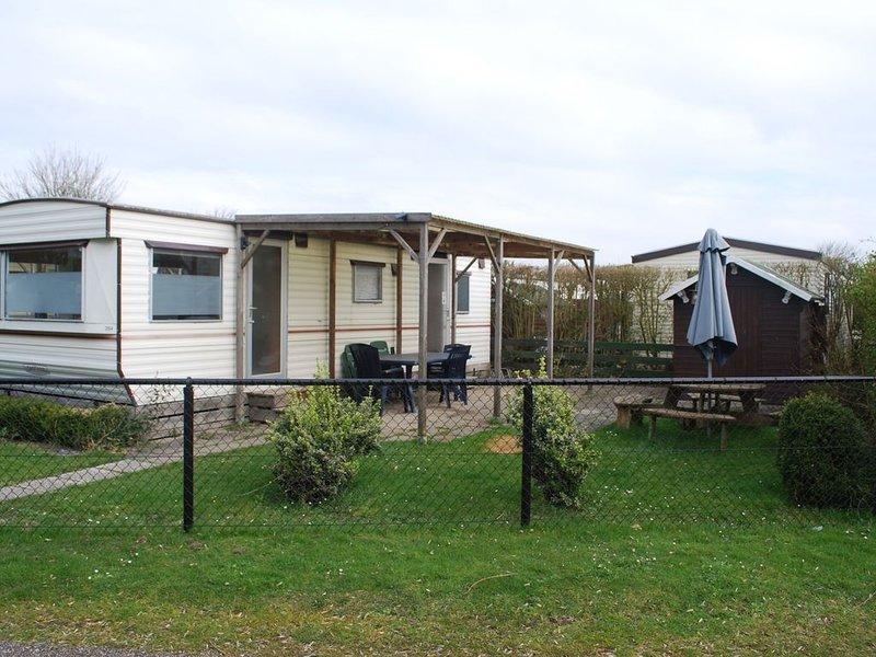 RBR 264 - Beach Resort Kamperland, holiday rental in Wissenkerke