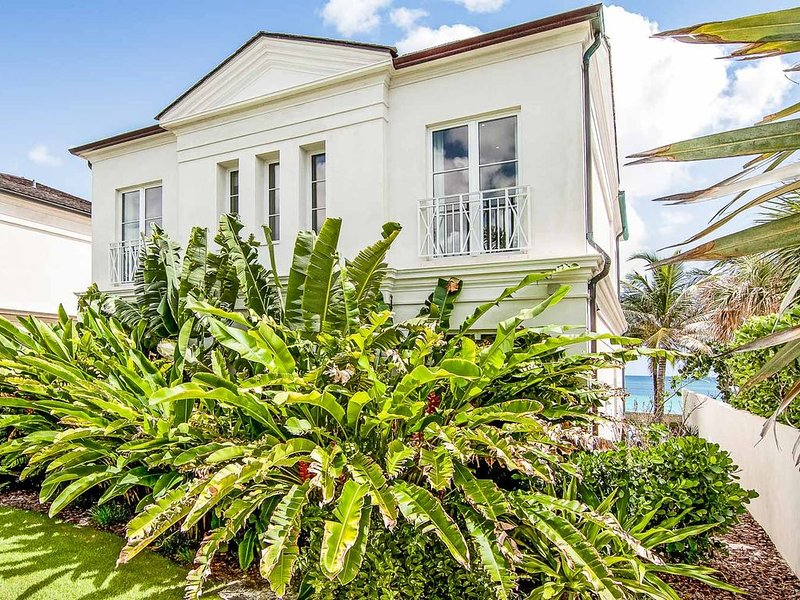 Surrounded by lush landscaping and ocean views, this island escape is the getaway you've always wanted!