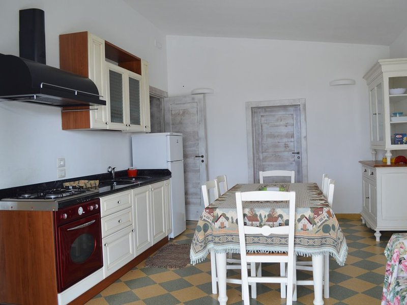 Villa Casa Don Carlo, vacation rental in Uggiano La Chiesa