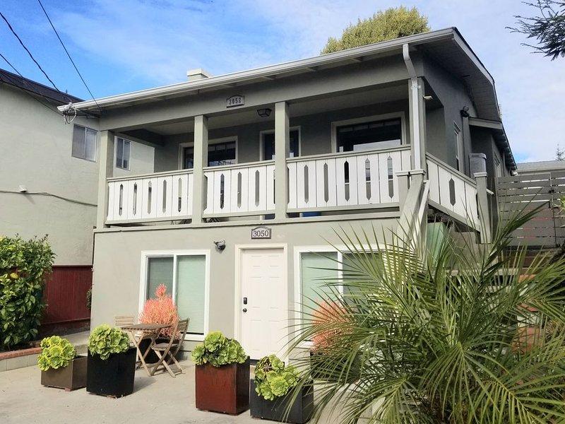 ☆ Urban Retreat | Outdoor Living | Parking  ☆, alquiler de vacaciones en Oakland