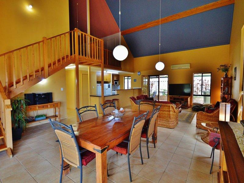L'Questro - Kalbarri, WA, vacation rental in Kalbarri