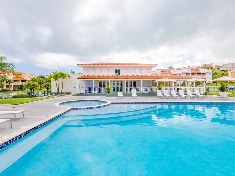 The Weekender | Pool | Patio | Gas Grill, vacation rental in Yabucoa