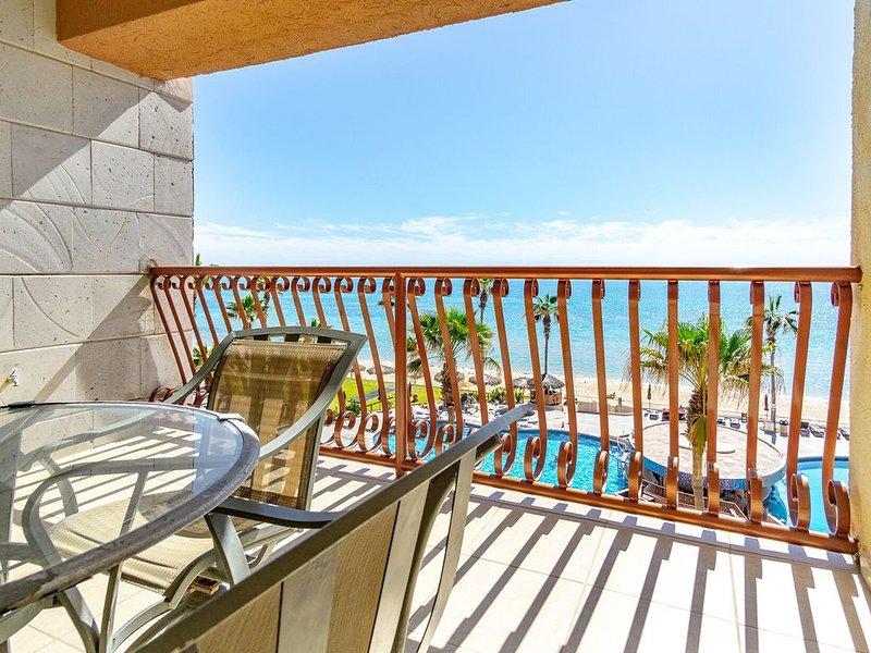 Sonoran Sun E-412 Sunny Palms 1 BR, holiday rental in La Choya