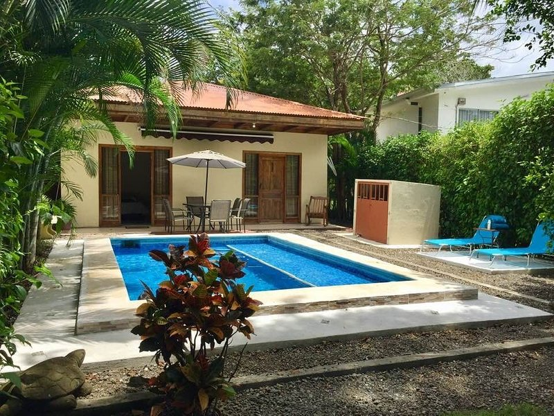 Casa Carrillo Guanacaste, casa vacanza a Playa Carrillo