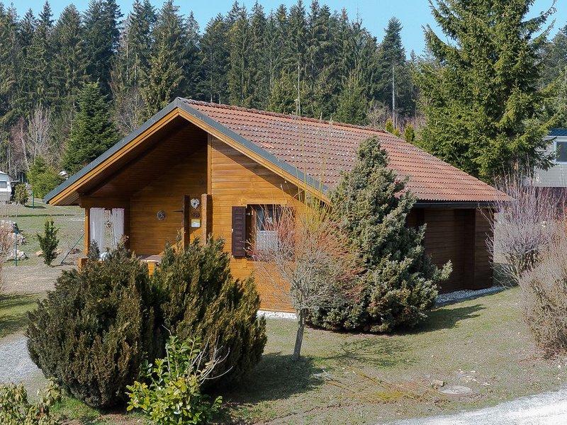Ferienhaus für 5 Gäste mit 60m² in Viechtach (118107), holiday rental in Viechtach