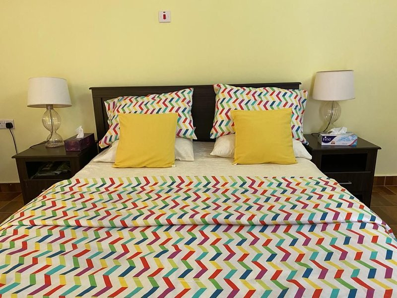 Garden Roomz Oman - the goto B&B spot in Muscat, vakantiewoning in Gouvernement Masqat