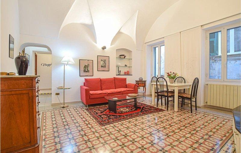 2 Zimmer Unterkunft in Ventimiglia, holiday rental in Ventimiglia