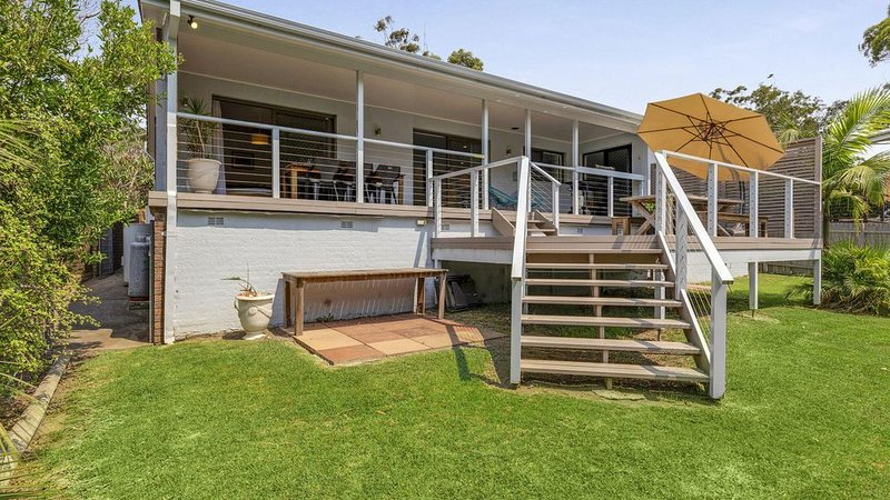 Yigala House :: Jervis Bay Rentals, holiday rental in Hyams Beach