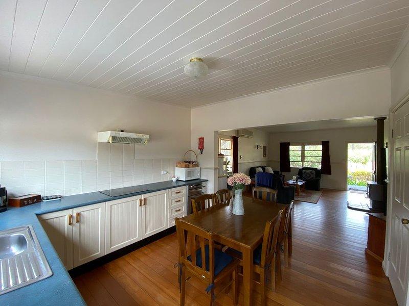 Cabernet Cottage at McCaffrey's Estate, alquiler de vacaciones en Singleton