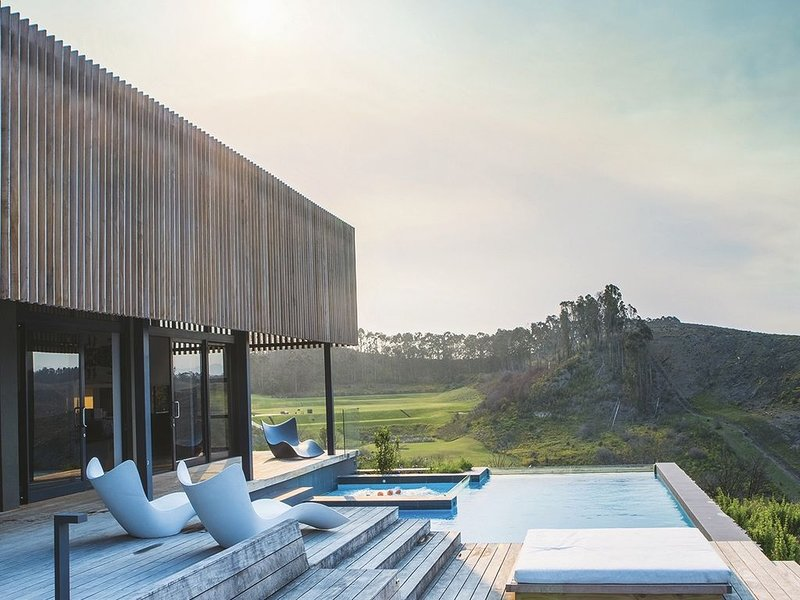 The One * Pezula Private, holiday rental in Brenton-on-Sea