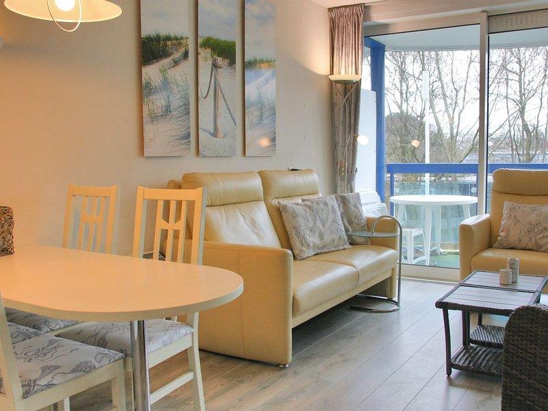 Appartement Callantsoog, aluguéis de temporada em Groote Keeten
