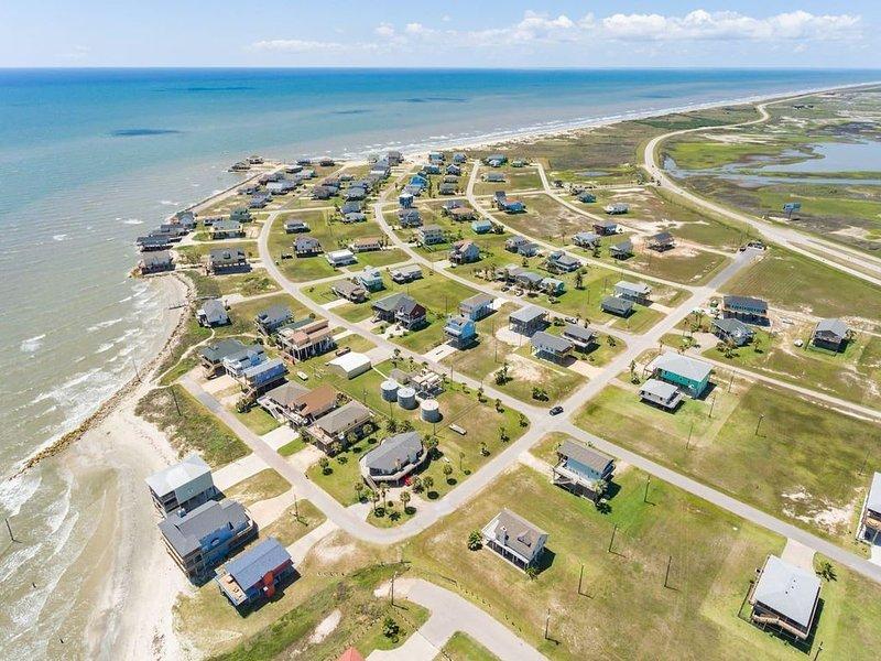 Treasure Island Community