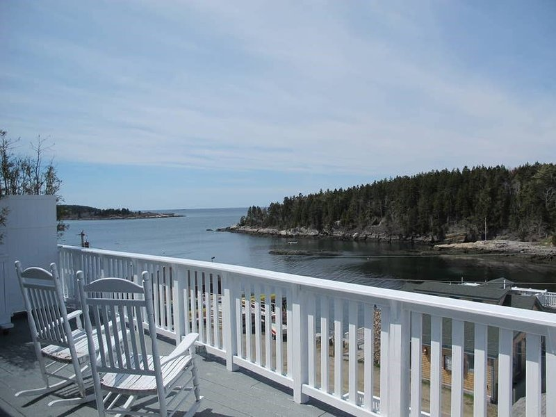 Phenomenal Home on Coast of Maine, holiday rental in Bailey Island