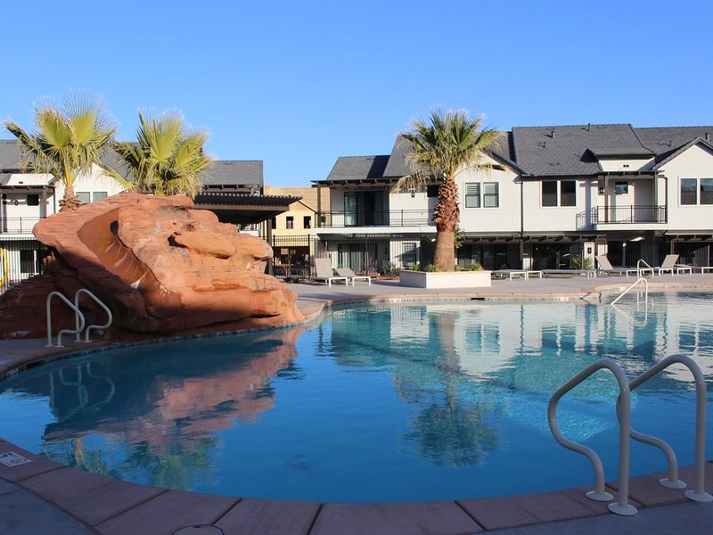 Kantada in the Sun-Poolside paradise, casa vacanza a Santa Clara