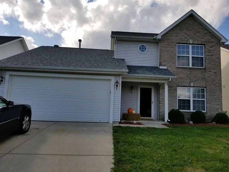 Comfort and Convenience on Copper Tree, vacation rental in Hamilton County