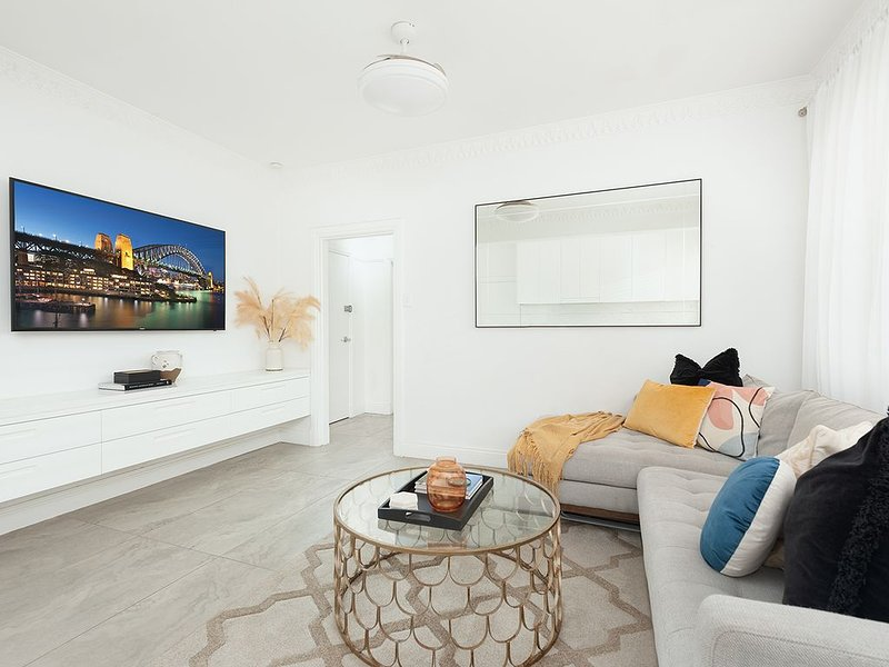 Luxury Escape in Bellevue Hill Apartment, holiday rental in Vaucluse