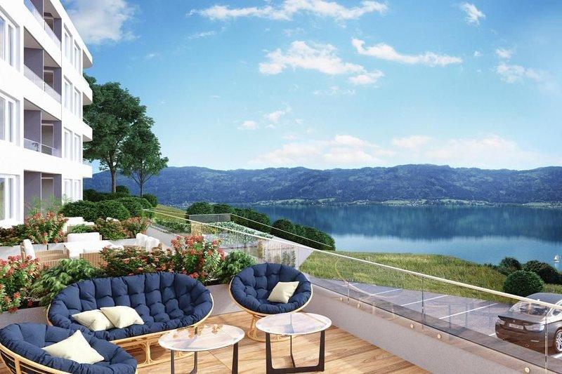 Ferienanlage Alpe Maritima, Annenheim am Ossiacher See, aluguéis de temporada em Annenheim