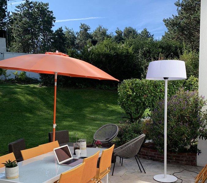 Une escale au touquet, vacation rental in Stella-Plage