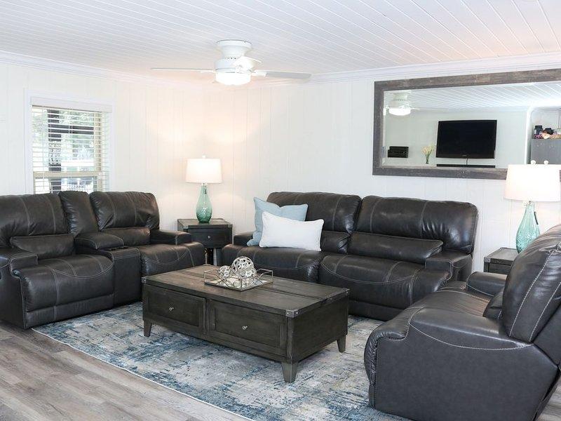 LUXURY HOUSE IN SHELBY, ALABAMA, alquiler de vacaciones en Clanton