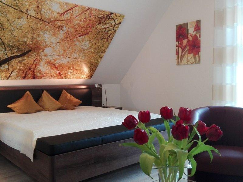 Ferienwohnung/App. für 5 Gäste mit 42m² in Grömitz (3575), holiday rental in Gromitz