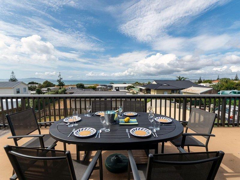 Virtue Haven Views - Karikari Peninsula Holiday Home, holiday rental in Mangonui