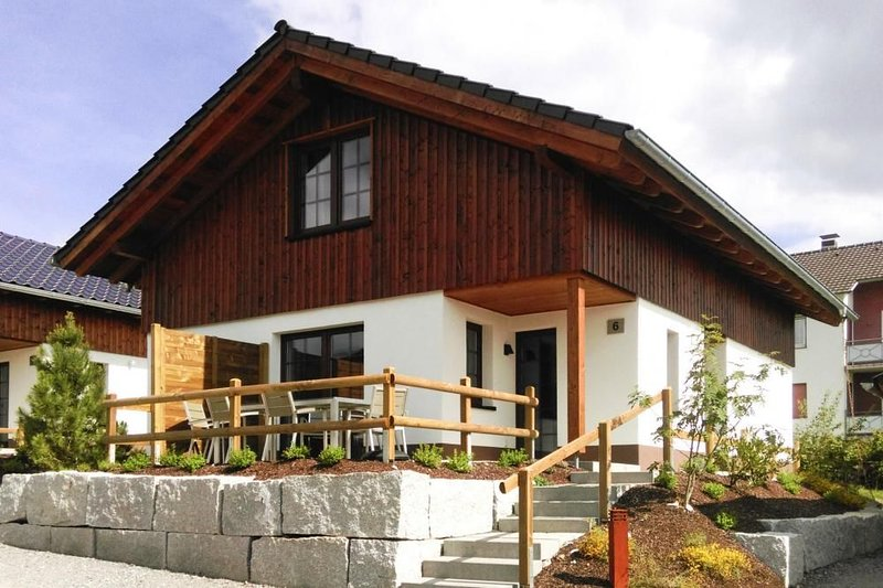 Chalets, Heringhausen, holiday rental in Heringhausen