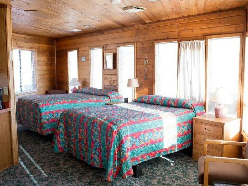 Scenic Bay Motel Room 1, location de vacances à Bayview