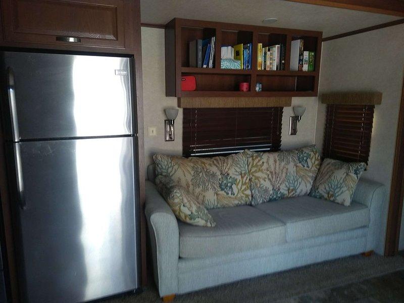 Wildlife and comfort, vacation rental in Big Pine Key