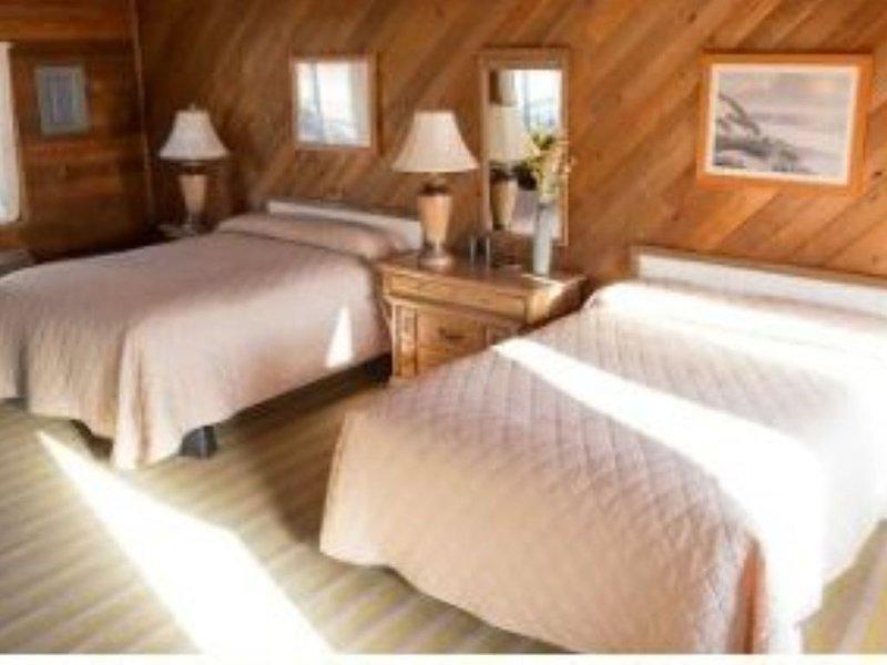 Scenic Bay Motel Room 3, location de vacances à Bayview