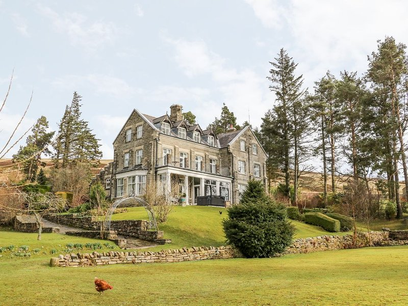 Heatherbrae, MIDDLETON-IN-TEESDALE, location de vacances à Mickleton