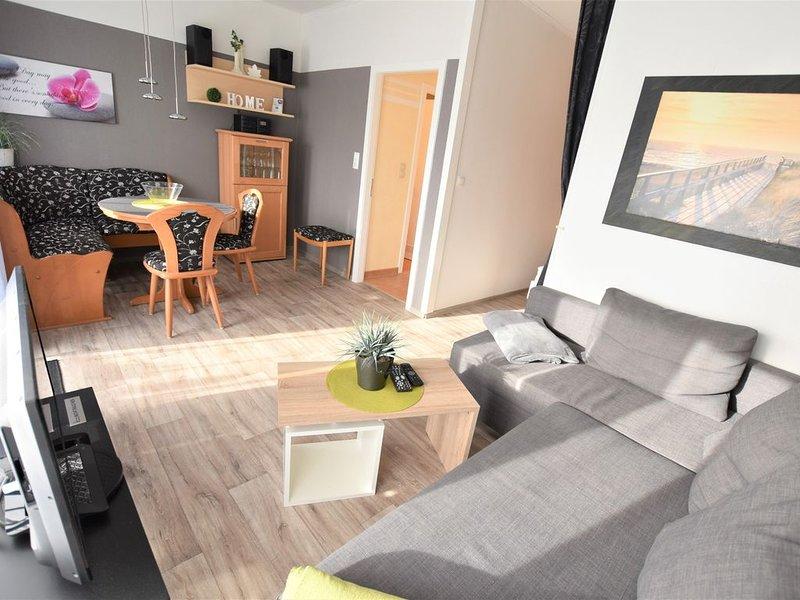 Ferienwohnung/App. für 4 Gäste mit 50m² in Dahme (95034), aluguéis de temporada em Dahme