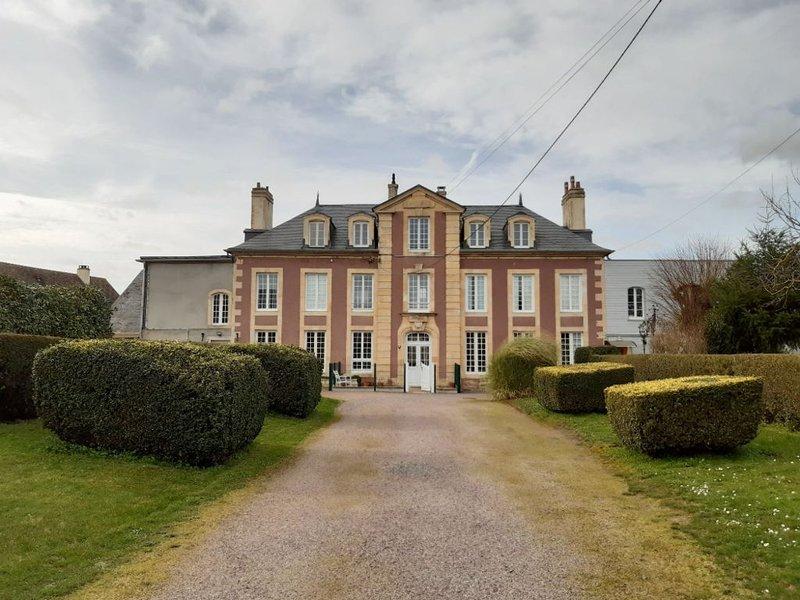 La maison d'à côté - Maison de vacances en Normandie, location de vacances à Fontaine-Étoupefour