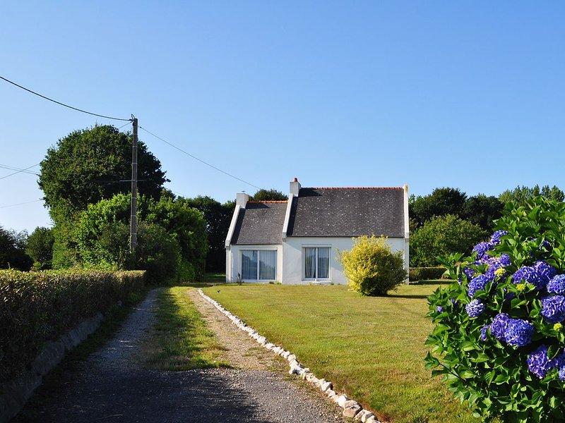 La maison de KERMARIA,  au calme en baie de Morlaix, holiday rental in Plouezoc'h