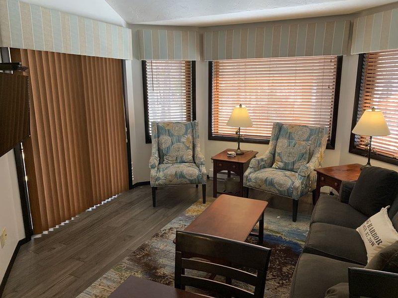 Door County Paradise-2 Bedroom At The Landmark Resort #2332, alquiler de vacaciones en Menominee