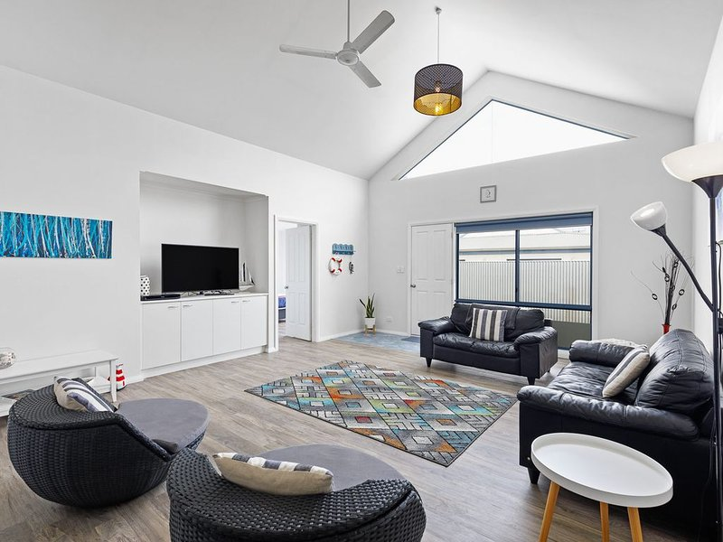 The Kingfisher- 3/7 Tobruk Ave, casa vacanza a Vestaglia